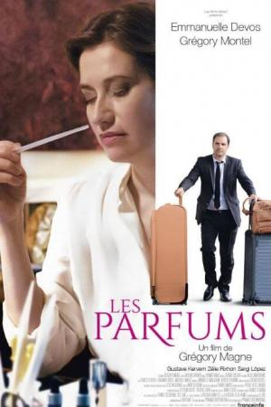 parfums inflight movie