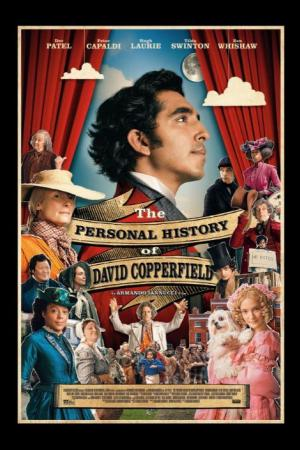 personal history david copperfield inflight movie