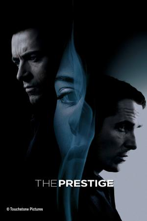 prestige inflight movie