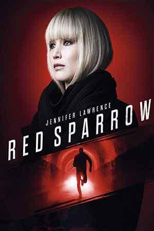 Red Sparrow movie picture