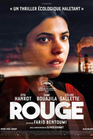 rouge red soil inflight movie