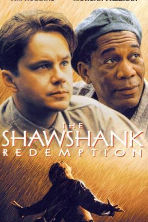 shawshank redemption inflight movie