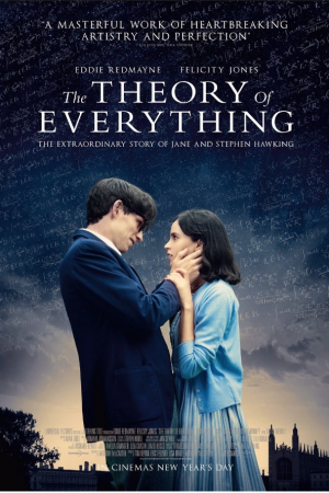 the theory of everything inflight movie