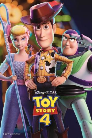 toy story 4 inflight movie