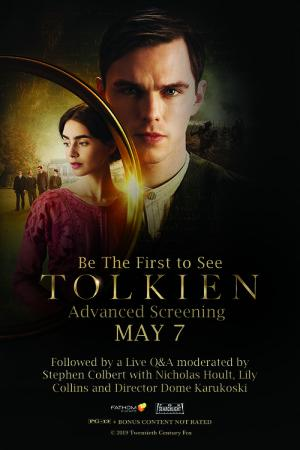Tolkien Movie