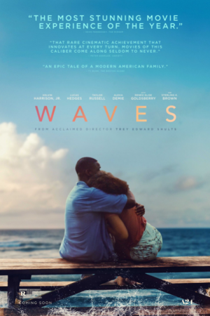 waves inflight movie