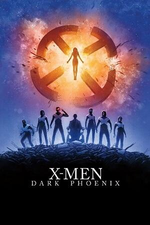 XMen Movie poster