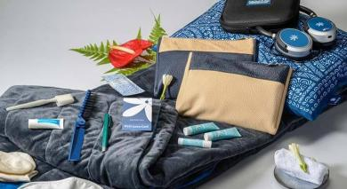 amenitykit air tahiti nui business poerava comfort
