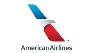 american airlines logo codeshare