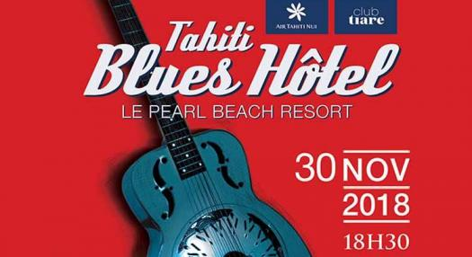 TAHITI BLUES HOTEL