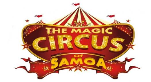 magic circus samoa tahiti