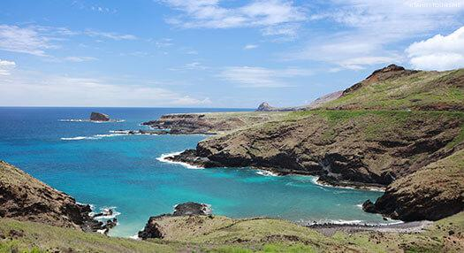 Discover the World - Cruise the Marquesas Islands