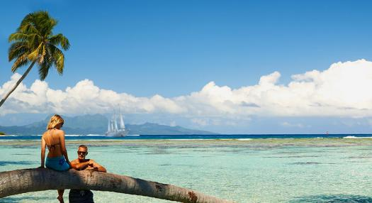 Cruise Special - Windstar Cruises