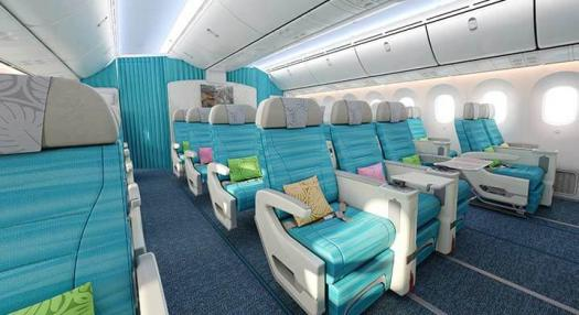 Picture of Moana Premium Economy