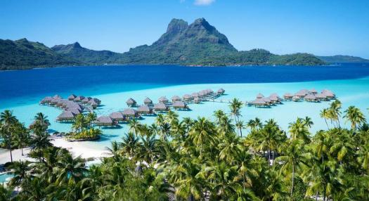 The Time is Right ! Tahiti Awaits ! from only $1948