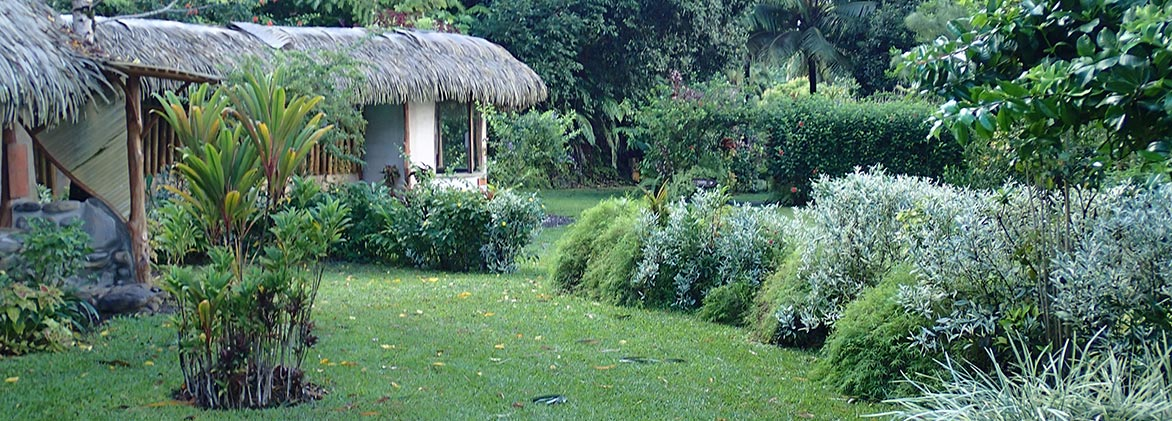 View Details Vanira Lodge Pension