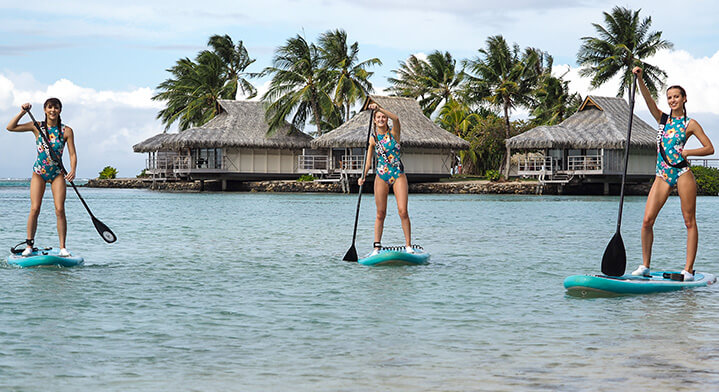 Election Miss France 2020 : Voyage à Tahiti